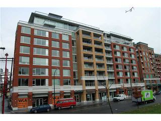 "Photo 8: # 511 221 UNION ST in Vancouver: Mount Pleasant VE Condo for sale in ""V6A"" (Vancouver East)  : MLS®# V864857"