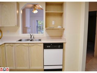 "Photo 3: 310 10038 150TH Street in Surrey: Guildford Condo for sale in ""Mayfield Green"" (North Surrey)  : MLS®# F1225398"