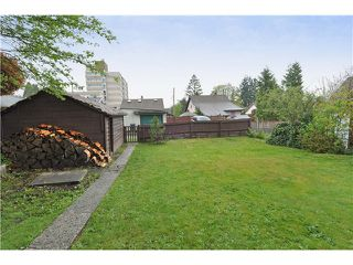 Photo 9: 1104 NANAIMO Street in New Westminster: Moody Park House for sale : MLS®# V1002969