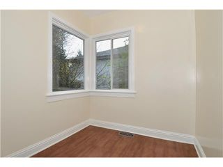 Photo 4: 1104 NANAIMO Street in New Westminster: Moody Park House for sale : MLS®# V1002969