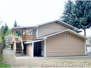 Photo 18: 120 Northeast 20 Street in Salmon Arm: NE Salmon Arm House for sale (Shuswap/Revelstoke)  : MLS®# 10070480