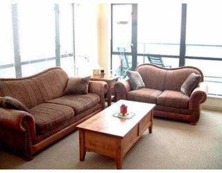 """Photo 3: 1502 7368 SANDBORNE AV in Burnaby: South Slope Condo for sale in """"CITY IN THE PARK"""" (Burnaby South)  : MLS®# V546062"""
