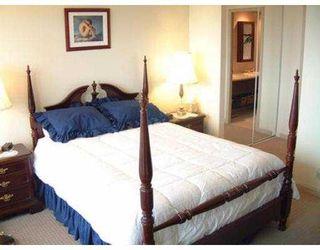 """Photo 7: 1502 7368 SANDBORNE AV in Burnaby: South Slope Condo for sale in """"CITY IN THE PARK"""" (Burnaby South)  : MLS®# V546062"""