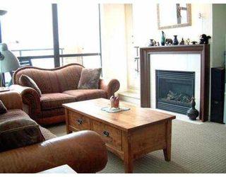 """Photo 4: 1502 7368 SANDBORNE AV in Burnaby: South Slope Condo for sale in """"CITY IN THE PARK"""" (Burnaby South)  : MLS®# V546062"""