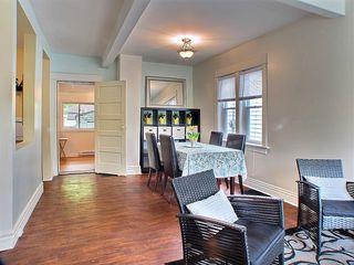 Photo 7: 736 Valour Road in Winnipeg: West End / Wolseley Residential for sale (Central Winnipeg)  : MLS®# 1316856