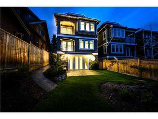 Photo 17: 1867 35TH Ave W in Vancouver West: Quilchena Home for sale ()  : MLS®# V1022726