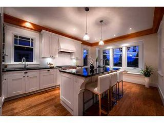Photo 6: 1867 35TH Ave W in Vancouver West: Quilchena Home for sale ()  : MLS®# V1022726