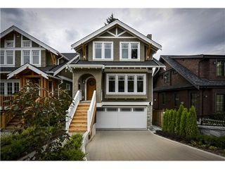 Photo 18: 1867 35TH Ave W in Vancouver West: Quilchena Home for sale ()  : MLS®# V1022726
