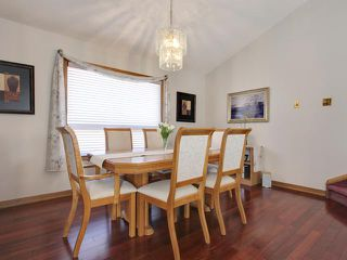 Photo 7: 57 Woodmark Crescent SW in CALGARY: Woodbine Residential Detached Single Family for sale (Calgary)  : MLS®# C3602089