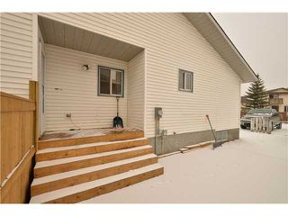 Photo 18: 29 WEST EDGE Road: Cochrane Residential Detached Single Family for sale : MLS®# C3605260