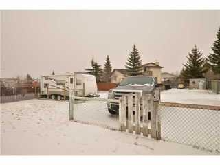 Photo 20: 29 WEST EDGE Road: Cochrane Residential Detached Single Family for sale : MLS®# C3605260