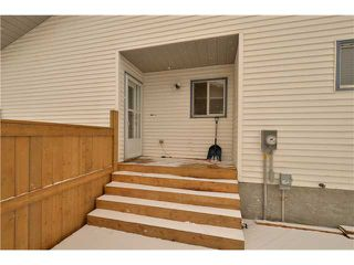 Photo 19: 29 WEST EDGE Road: Cochrane Residential Detached Single Family for sale : MLS®# C3605260