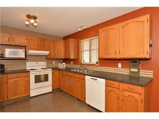 Photo 5: 29 WEST EDGE Road: Cochrane Residential Detached Single Family for sale : MLS®# C3605260