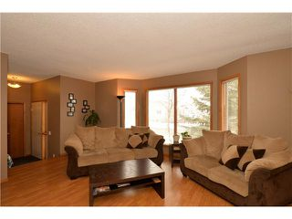 Photo 3: 29 WEST EDGE Road: Cochrane Residential Detached Single Family for sale : MLS®# C3605260
