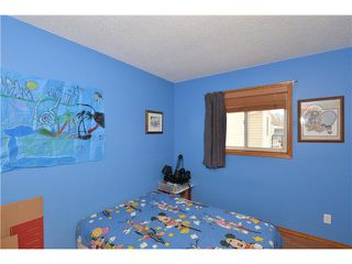 Photo 11: 29 WEST EDGE Road: Cochrane Residential Detached Single Family for sale : MLS®# C3605260