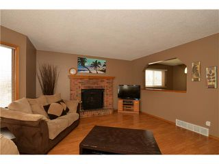 Photo 2: 29 WEST EDGE Road: Cochrane Residential Detached Single Family for sale : MLS®# C3605260