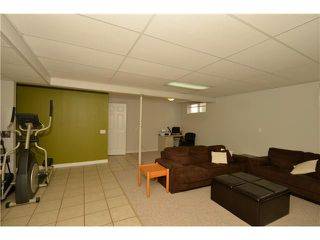 Photo 13: 29 WEST EDGE Road: Cochrane Residential Detached Single Family for sale : MLS®# C3605260