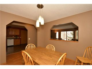 Photo 4: 29 WEST EDGE Road: Cochrane Residential Detached Single Family for sale : MLS®# C3605260