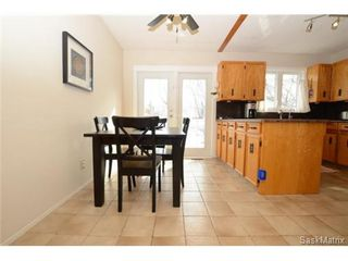 Photo 10: 134 FUHRMANN Crescent in Regina: Walsh Acres Single Family Dwelling for sale (Regina Area 01)  : MLS®# 493451