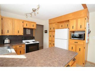 Photo 16: 134 FUHRMANN Crescent in Regina: Walsh Acres Single Family Dwelling for sale (Regina Area 01)  : MLS®# 493451