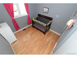 Photo 26: 134 FUHRMANN Crescent in Regina: Walsh Acres Single Family Dwelling for sale (Regina Area 01)  : MLS®# 493451