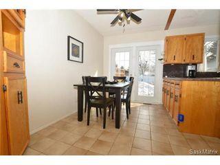 Photo 11: 134 FUHRMANN Crescent in Regina: Walsh Acres Single Family Dwelling for sale (Regina Area 01)  : MLS®# 493451