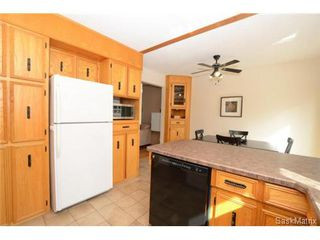 Photo 18: 134 FUHRMANN Crescent in Regina: Walsh Acres Single Family Dwelling for sale (Regina Area 01)  : MLS®# 493451