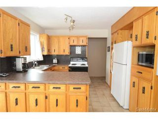 Photo 15: 134 FUHRMANN Crescent in Regina: Walsh Acres Single Family Dwelling for sale (Regina Area 01)  : MLS®# 493451