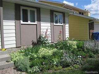 Photo 47: 134 FUHRMANN Crescent in Regina: Walsh Acres Single Family Dwelling for sale (Regina Area 01)  : MLS®# 493451