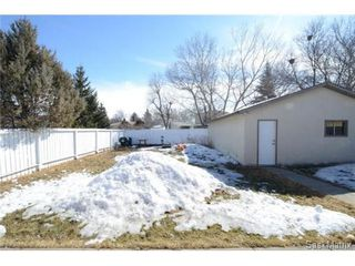 Photo 41: 134 FUHRMANN Crescent in Regina: Walsh Acres Single Family Dwelling for sale (Regina Area 01)  : MLS®# 493451