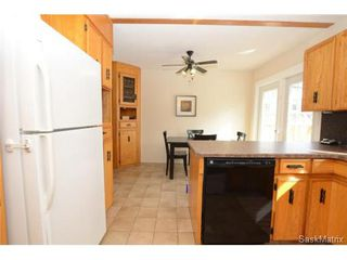 Photo 17: 134 FUHRMANN Crescent in Regina: Walsh Acres Single Family Dwelling for sale (Regina Area 01)  : MLS®# 493451