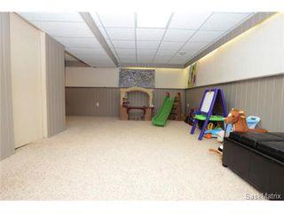 Photo 35: 134 FUHRMANN Crescent in Regina: Walsh Acres Single Family Dwelling for sale (Regina Area 01)  : MLS®# 493451