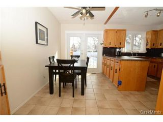 Photo 12: 134 FUHRMANN Crescent in Regina: Walsh Acres Single Family Dwelling for sale (Regina Area 01)  : MLS®# 493451