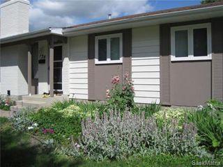 Photo 48: 134 FUHRMANN Crescent in Regina: Walsh Acres Single Family Dwelling for sale (Regina Area 01)  : MLS®# 493451