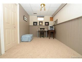 Photo 38: 134 FUHRMANN Crescent in Regina: Walsh Acres Single Family Dwelling for sale (Regina Area 01)  : MLS®# 493451