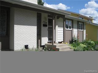 Photo 50: 134 FUHRMANN Crescent in Regina: Walsh Acres Single Family Dwelling for sale (Regina Area 01)  : MLS®# 493451