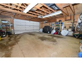 Photo 46: 134 FUHRMANN Crescent in Regina: Walsh Acres Single Family Dwelling for sale (Regina Area 01)  : MLS®# 493451