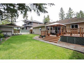 "Photo 19: 5609 120TH Street in Delta: Sunshine Hills Woods House for sale in ""Panarama R idgeSunshine Hills Woods"" (N. Delta)  : MLS®# F1409784"