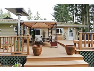 "Photo 18: 5609 120TH Street in Delta: Sunshine Hills Woods House for sale in ""Panarama R idgeSunshine Hills Woods"" (N. Delta)  : MLS®# F1409784"