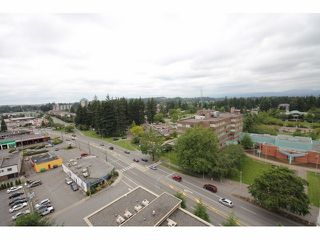 "Photo 17: 1402 32330 S FRASER Way in Abbotsford: Abbotsford West Condo for sale in ""TOWN CENTRE"" : MLS®# F1415327"
