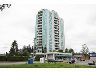 "Photo 1: 1402 32330 S FRASER Way in Abbotsford: Abbotsford West Condo for sale in ""TOWN CENTRE"" : MLS®# F1415327"
