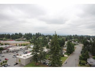 "Photo 20: 1402 32330 S FRASER Way in Abbotsford: Abbotsford West Condo for sale in ""TOWN CENTRE"" : MLS®# F1415327"