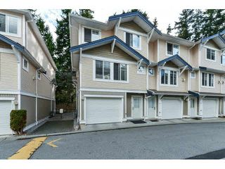 "Photo 2: 60 6533 121ST Street in Surrey: West Newton Townhouse for sale in ""STONEBRAIR"" : MLS®# F1422677"