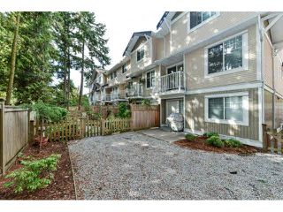 "Photo 3: 60 6533 121ST Street in Surrey: West Newton Townhouse for sale in ""STONEBRAIR"" : MLS®# F1422677"