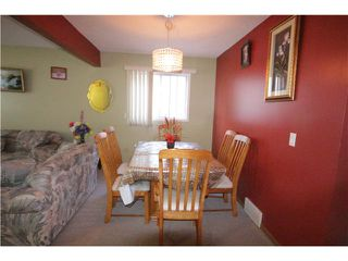Photo 5: 279 MARTINDALE Boulevard NE in Calgary: Martindale Residential Detached Single Family for sale : MLS®# C3639230