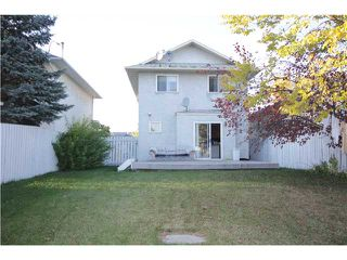 Photo 18: 279 MARTINDALE Boulevard NE in Calgary: Martindale Residential Detached Single Family for sale : MLS®# C3639230