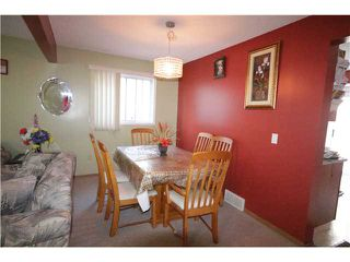 Photo 4: 279 MARTINDALE Boulevard NE in Calgary: Martindale Residential Detached Single Family for sale : MLS®# C3639230