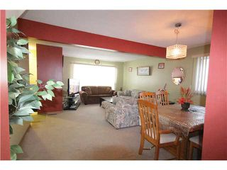 Photo 6: 279 MARTINDALE Boulevard NE in Calgary: Martindale Residential Detached Single Family for sale : MLS®# C3639230