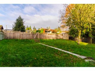 Photo 18: 2915 CLEARBROOK Road in Abbotsford: Abbotsford West House for sale : MLS®# F1426559