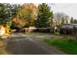 Photo 19: 2915 CLEARBROOK Road in Abbotsford: Abbotsford West House for sale : MLS®# F1426559
